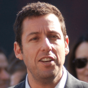 Adam Sandler Net Worth