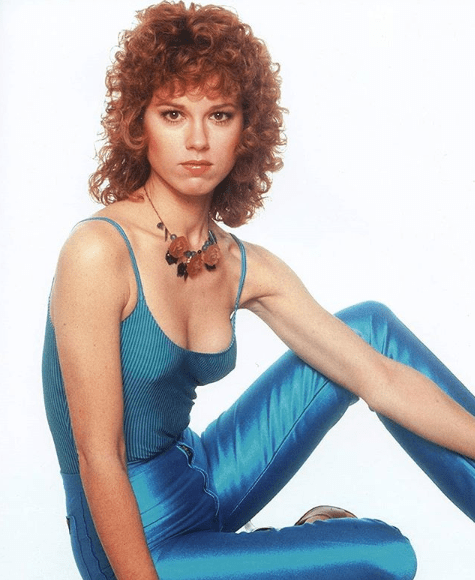 Lee Purcell Net Worth